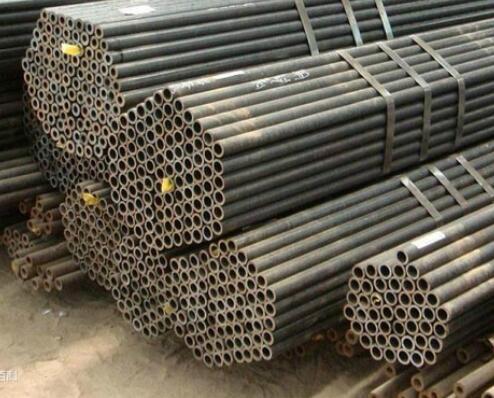 建宁小口径精密钢管