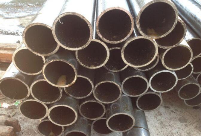 建宁精密合金钢管